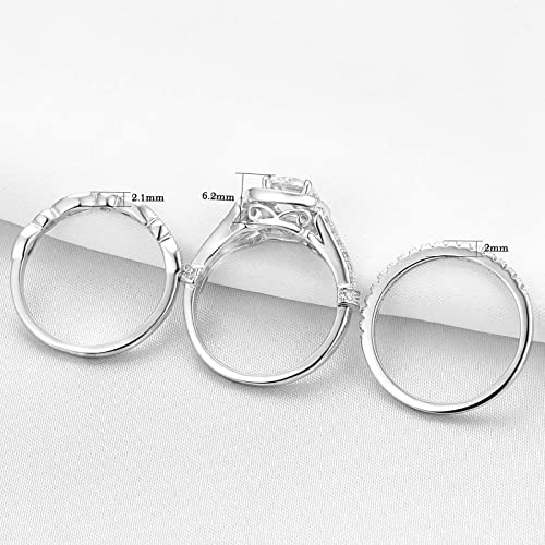Newshe Jewellery JR4681_SS product image 6