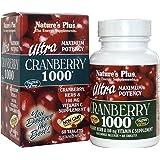 Nature's Plus, Ultra Cranberry 1000, 60 Tablets - 2pc
