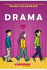Drama (Spanish Edition) Kindle Edition