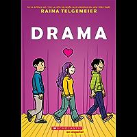 Drama (Spanish Edition)
