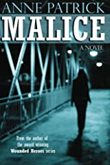 Malice (Jo McDaniels Series Book 2) Kindle Edition