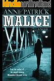 Malice (Jo McDaniels Series Book 2)