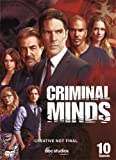 Criminal Minds - Season 10 [DVD]