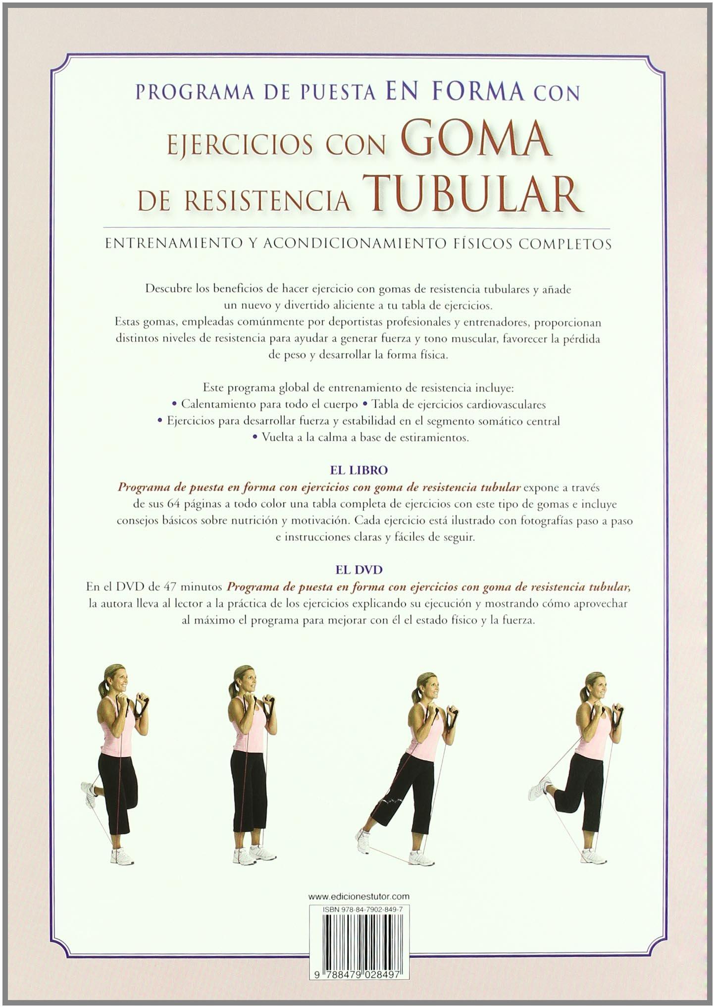 ejercicios pregnancy entrenar solfa syllable resistencia