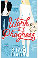 Work In Progress (Red Lipstick Coalition Book 3) Kindle Edition