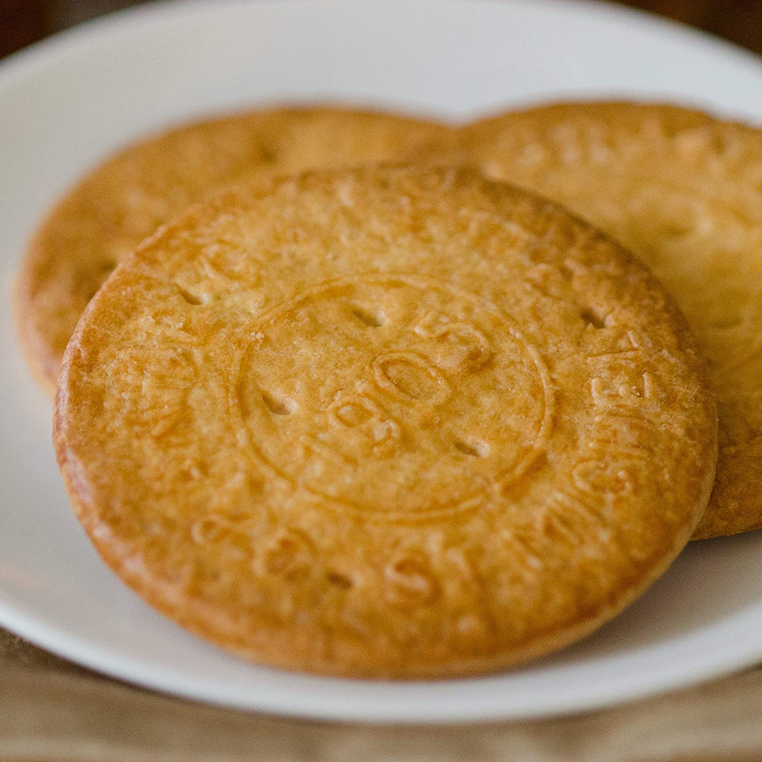 La Grande Galette French Butter Cookies - PACK OF 2 by LE CHEF PATISSIER (Image #2)