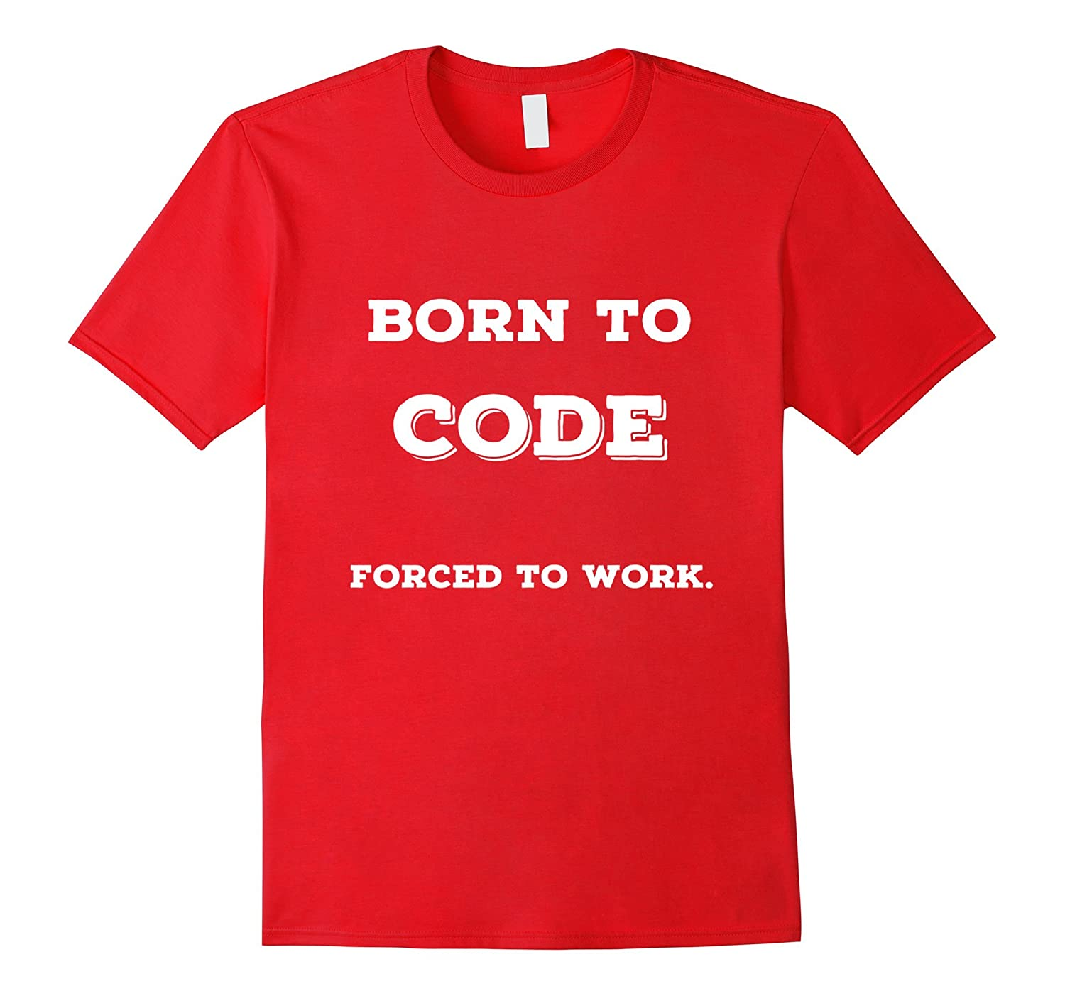 Funny Cool Coding T Shirts. Best Gifts for Coders.-Teevkd