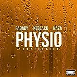 Physio (feat. Keblack, Naza) [Température] [Explicit]