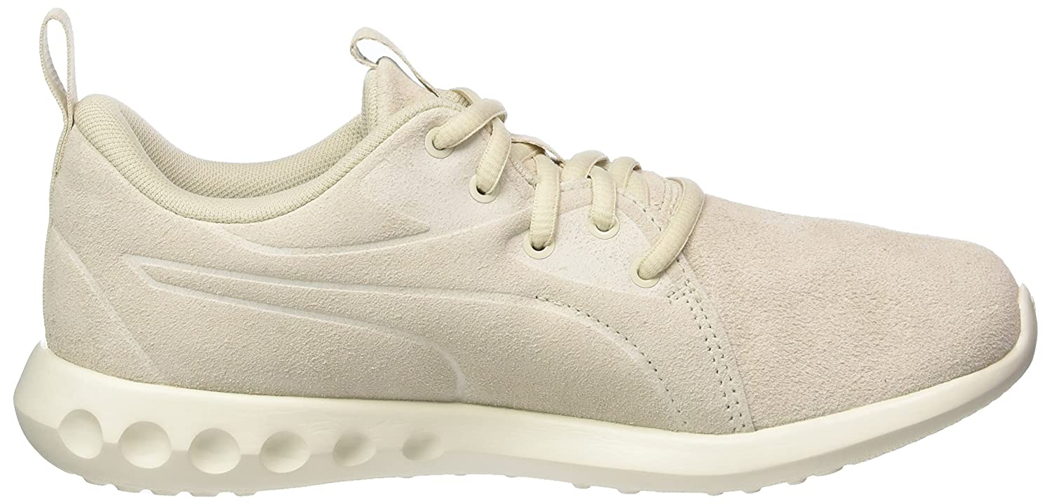 Puma Unisex-Erwachsene Carson 2 2 2 Molded Suede Outdoor Fitnessschuhe  a406c3