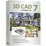 3D CAD 7 Architecture - Plan & design buildings from initial rough sketches to the finished blueprints - CAD and architecture