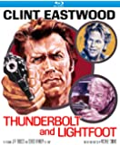 Thunderbolt and Lightfoot (Special Edition) [Blu-ray]