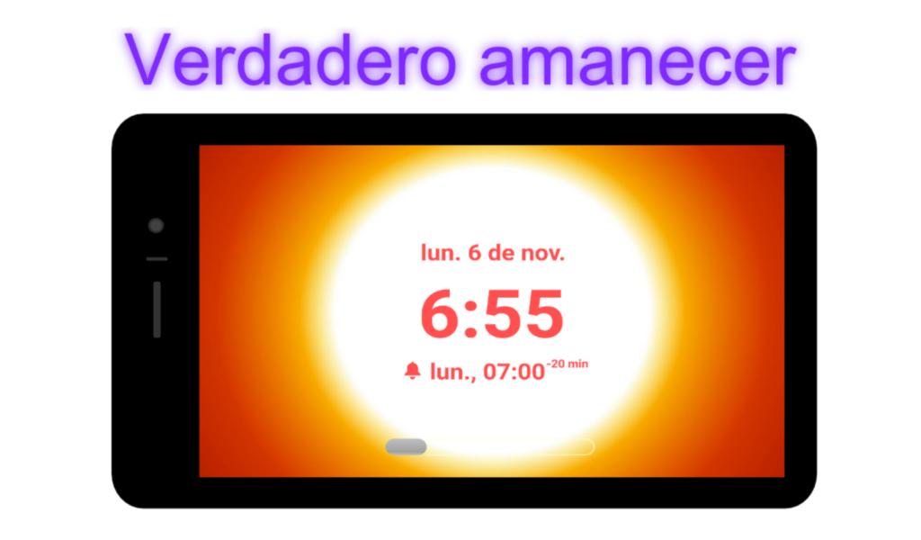 Despertar apacible - Dormir y despertar: Amazon.es: Appstore ...