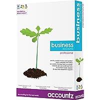Business Accountz Professional (PC/Mac/Linux)