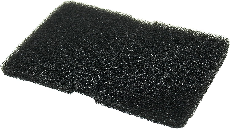 Filtro 245x155 mm secador Bomba de calor secador Beko 2964840100 Blomberg TKF7451