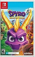 Spyro Reignited Trilogy Switch