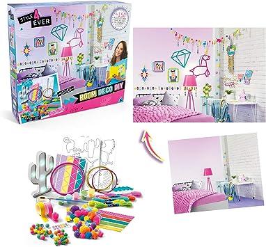 Canal Toys Ofg 178 Style For Ever Coffret Pour Creer Des Decorations De Chambre Room Deco Diy