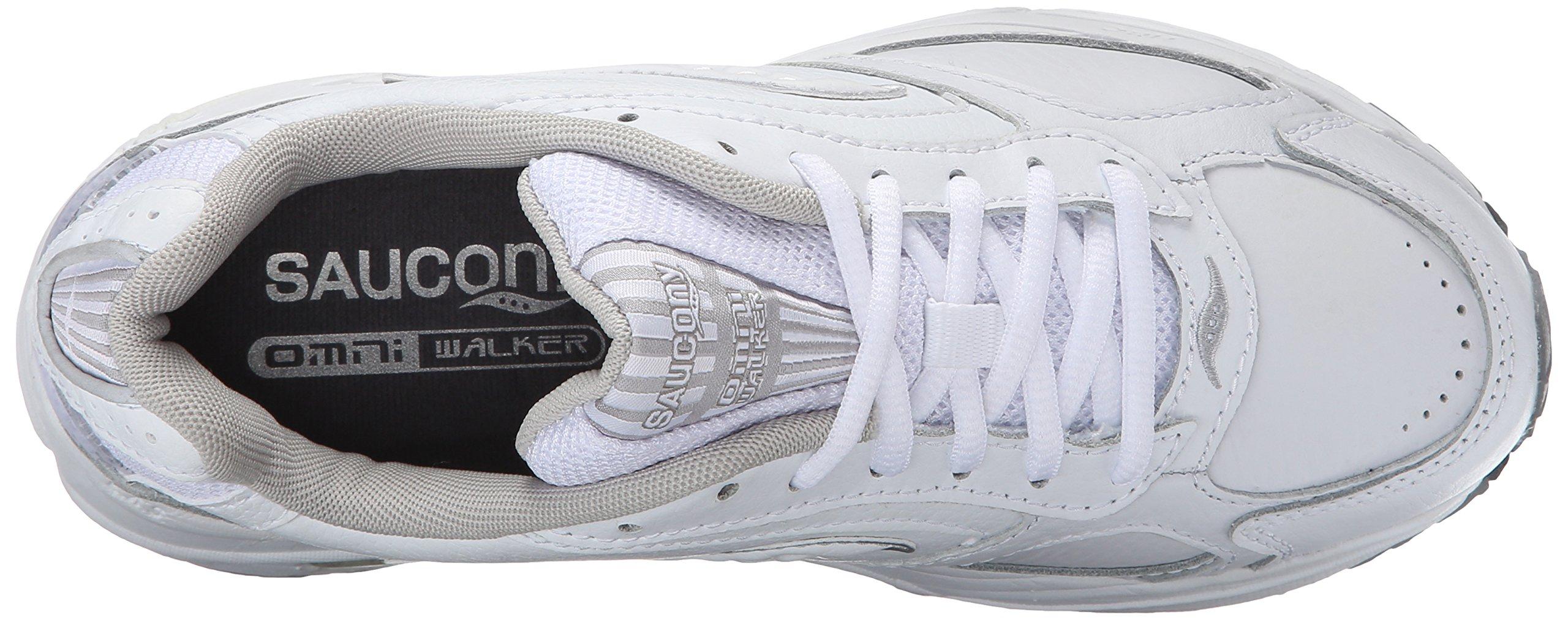 08241be9 Saucony Women's Grid Omni Walker Walking Shoe - Omni Walker ...