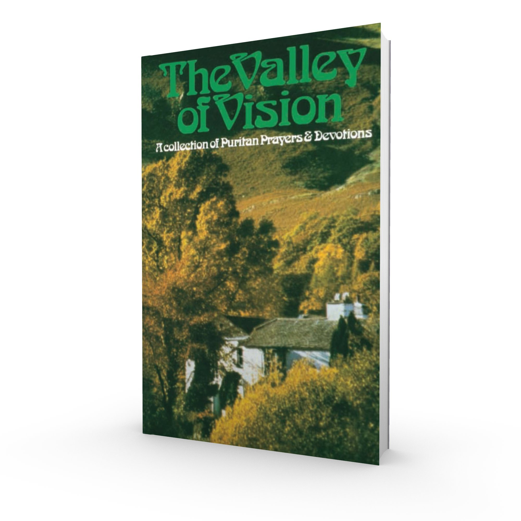 The Valley of Vision: A Collection of Puritan Prayers & Devotions: Arthur  Bennett: 9780851512280: Amazon.com: Books