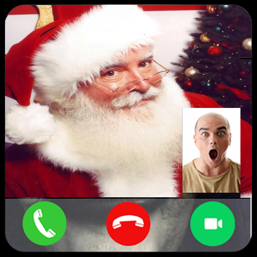 (Call from Santa Claus)