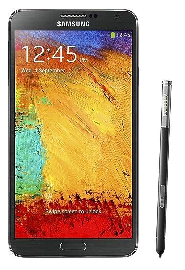 Samsung Galaxy NOTE 3 N900v 32GB Verizon Wireless CDMA 4G LTE Smartphone w/  S Pen Stylus - Black