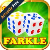 dice with buddies free app - Farkle Free - Dice with Buddies and Friends App Fun Roller Game For Android Kindle Fire