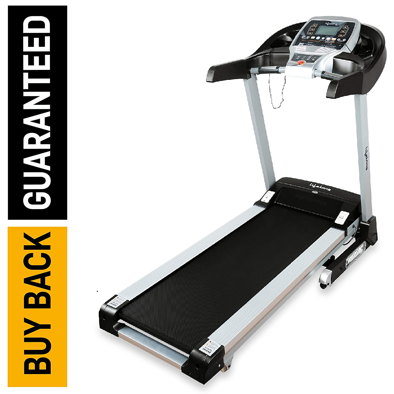 Lifelong Fitpro LLTM36 Treadmill