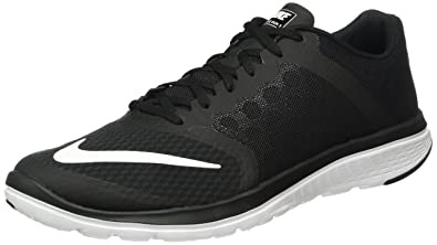 competitive price 24106 582b5 Nike Men's Fs Lite Run 3 Running Shoes