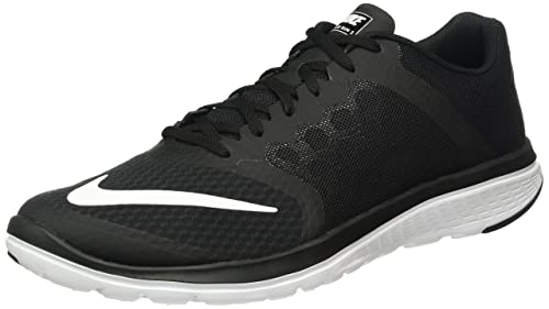 7b385de1f77 Nike Men s Fs Lite Run 3 Running Shoes  Buy Online at Low Prices in ...