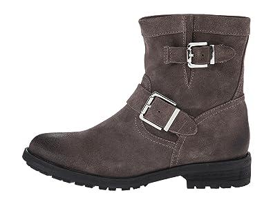 e2be9520e60bf Amazon.com | Vince Camuto Women's Rubina Buckle Boot | Ankle & Bootie