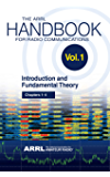 The ARRL Handbook for Radio Communications; Volume 1: Introduction and Fundamental Theory