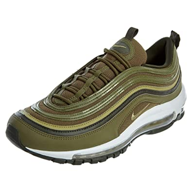 Nike Women's W Air Max 97 Competition Running Shoes: Amazon