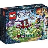 LEGO Lego Elves Farran And The Crystal Hollow 41076