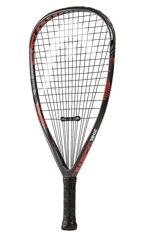Head Extreme Edge Raqueta de Racquetball, Cuerda, 5/8 Grip Head USA Inc. 224246