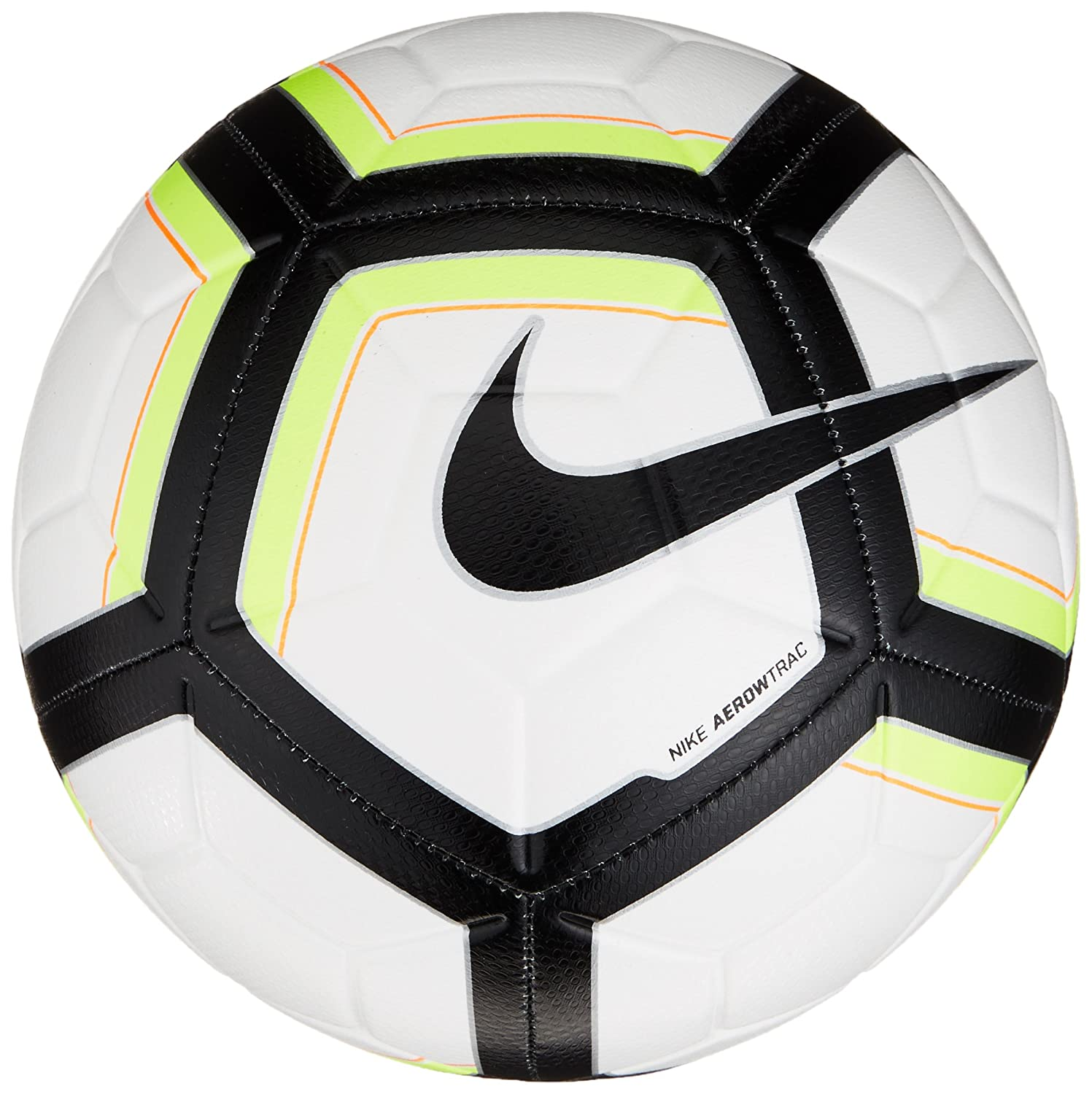 bdc11bdd897 Amazon.com : NIKE Strike Football Soccer Ball : Sports & Outdoors