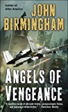 Angels of Vengeance (The Disappearance Book 3)