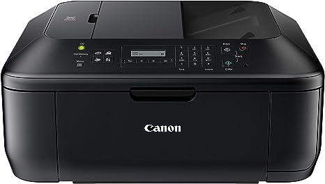 Canon PIXMA MX395 - Impresora multifunción de Tinta - B/N 8.7 PPM ...