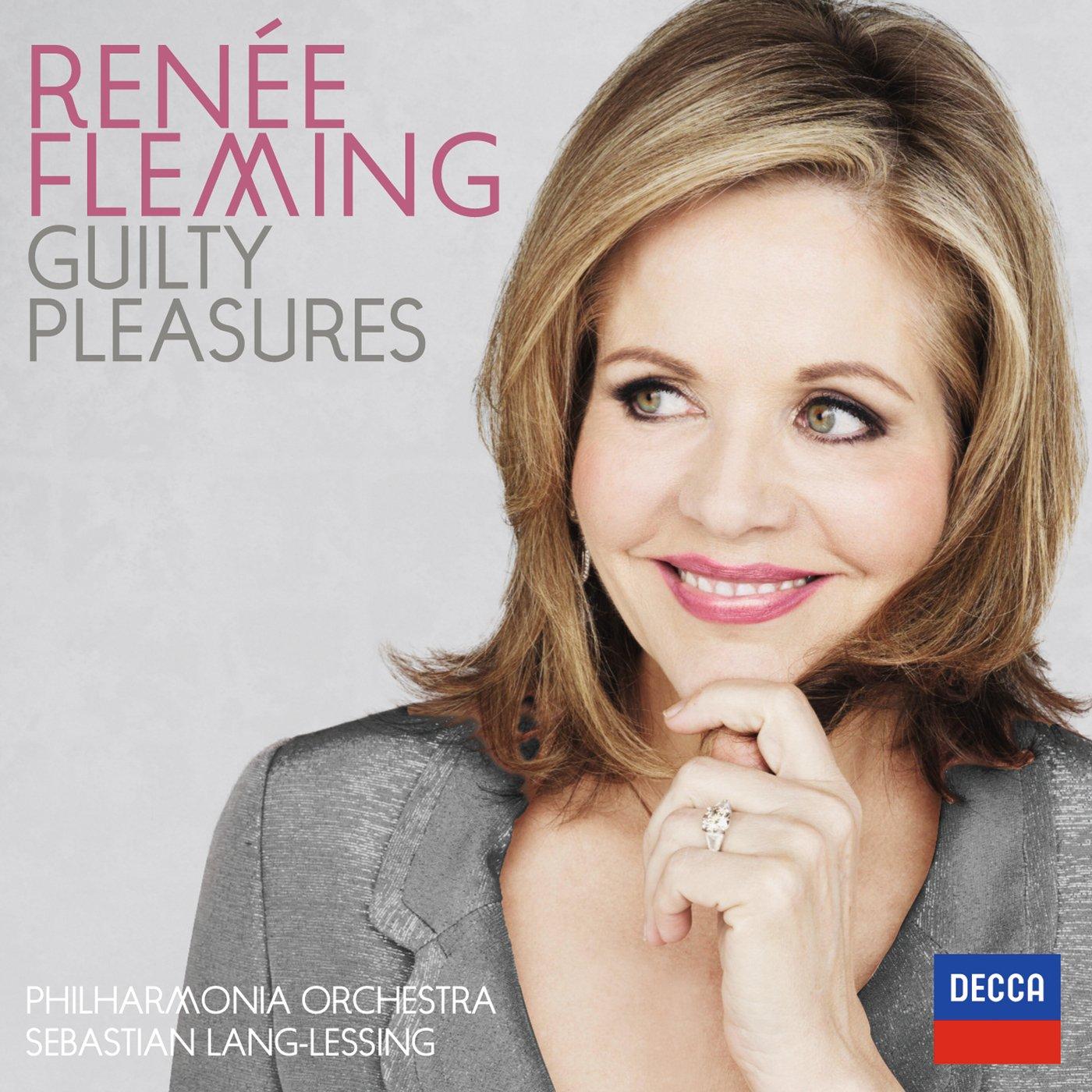 Guilty Pleasures by Decca