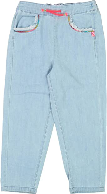 Billieblush Kids Denim Trousers