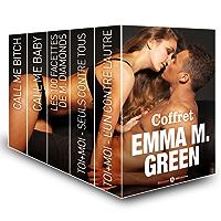 Coffret Emma M. Green (French Edition)