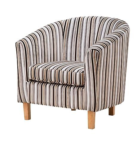 Poltrone In Tessuto A Righe.Sofa Collection Nuovo A Righe Vasca Sedere Sedia Poltrona