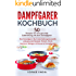 Dampfgarer Kochbuch: 50 Rezepte für eine gesunde Zubereitung mit dem Dampfgarer. Das Dampfgarer Buch beinhaltet genussvolle und gesunde Rezepte. Fleisch, Fisch, Gemüse, Beilagen & Desserts Dampfgaren