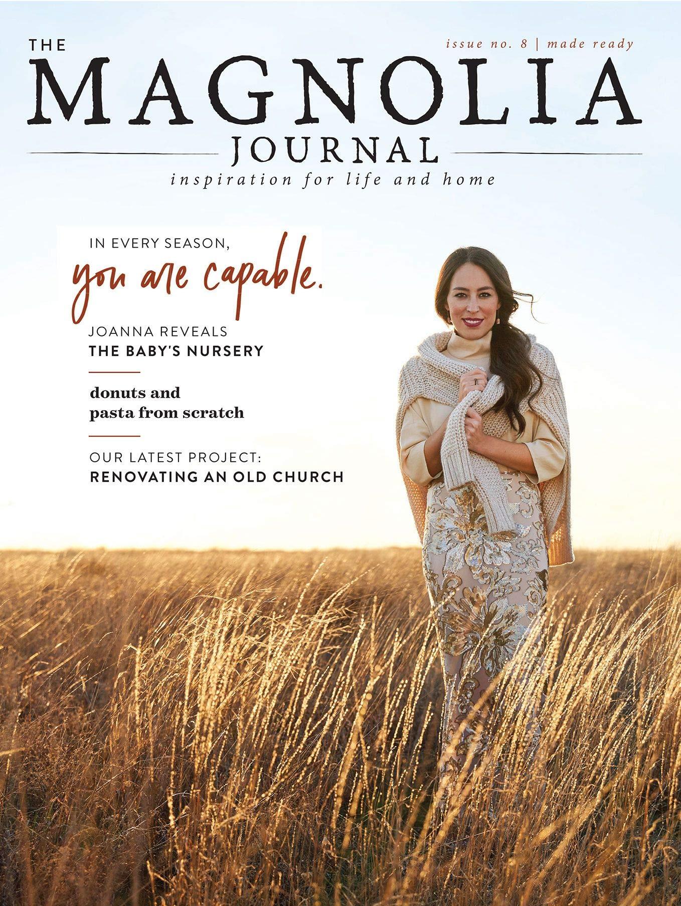Image Magazine, Issue 8