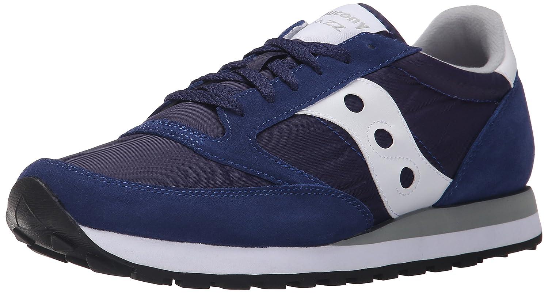 Bleu Saucony Jazz Original, Chaussures de de FonctionneHommest Homme  vente directe d'usine
