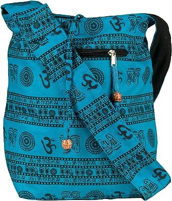 Patchwork Hobo bag