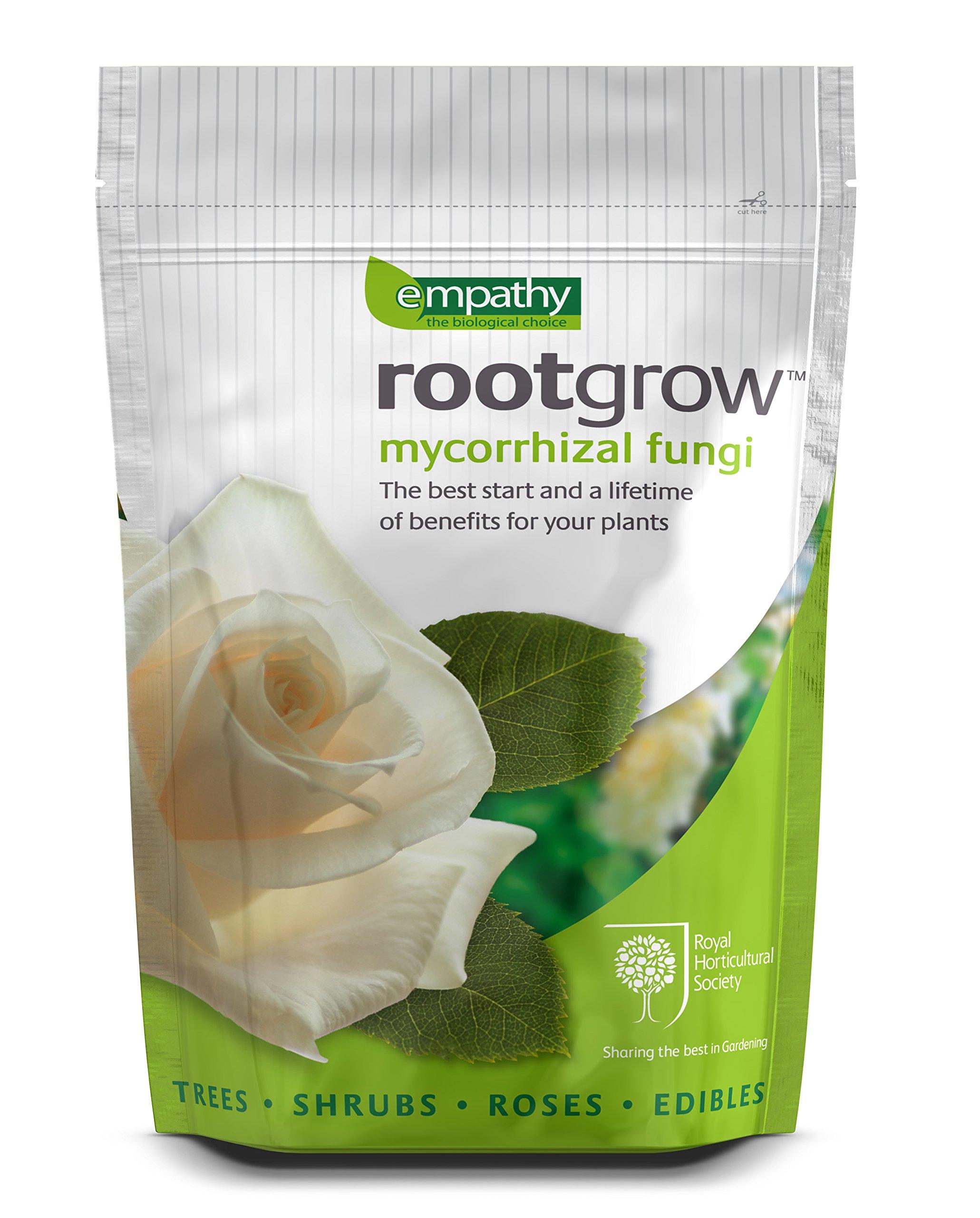Plantworks Ltd RG360 Empathy RHS Endorsed 360g Rootgrow Mycorrhizal Fungi