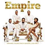[CD]Empire: Original Soundtrack Season 2, Vol. 1
