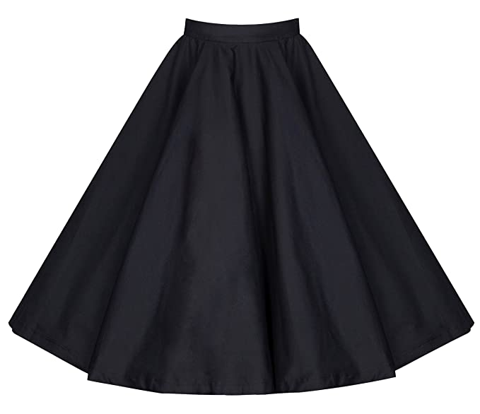 Vintage Inspired Halloween Costumes Lindy Bop Peggy Vintage Fifties Style Rock N Roll Full Circle Skirt $38.99 AT vintagedancer.com