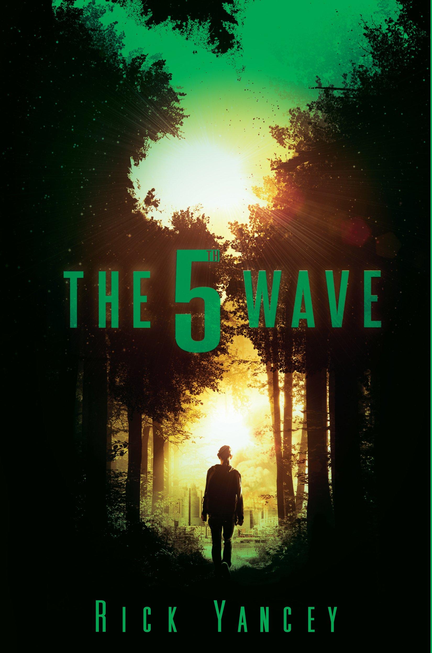 Read Online The 5Th Wave (Thorndike Literacy Bridge Middle Reader) pdf