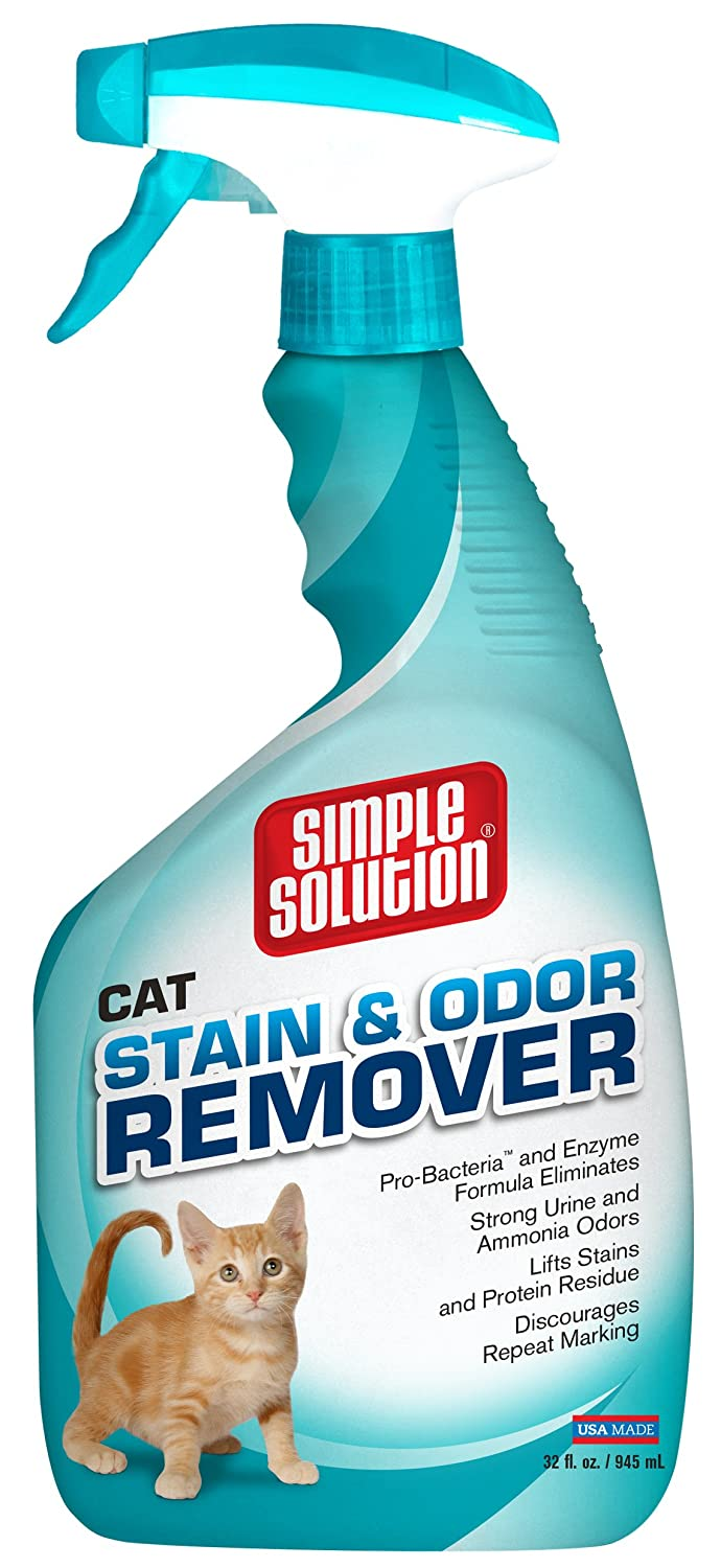 Top 20 Best Cats Odor And Stain Removers 2019 2020 On