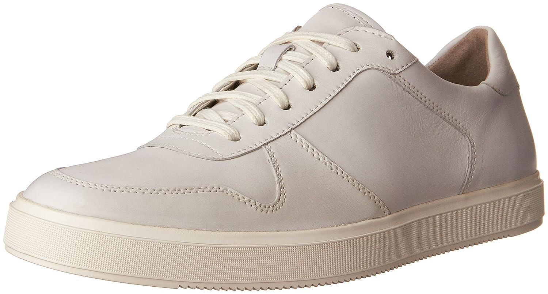 CLARKS Men's Calderon Speed White Leather 13 D US D (M